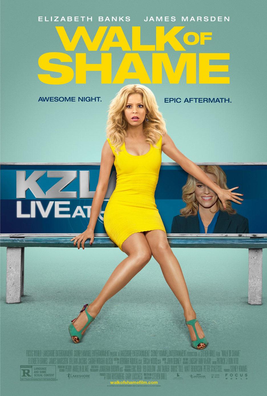 Walk of Shame Poster #1