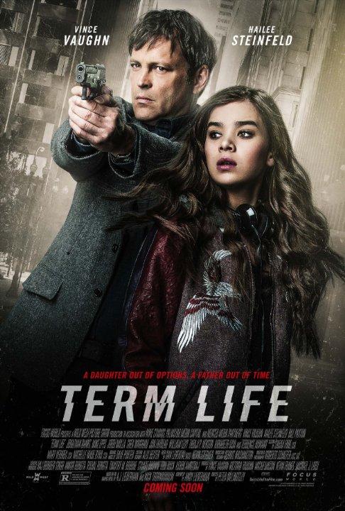 Term Life Poster #1