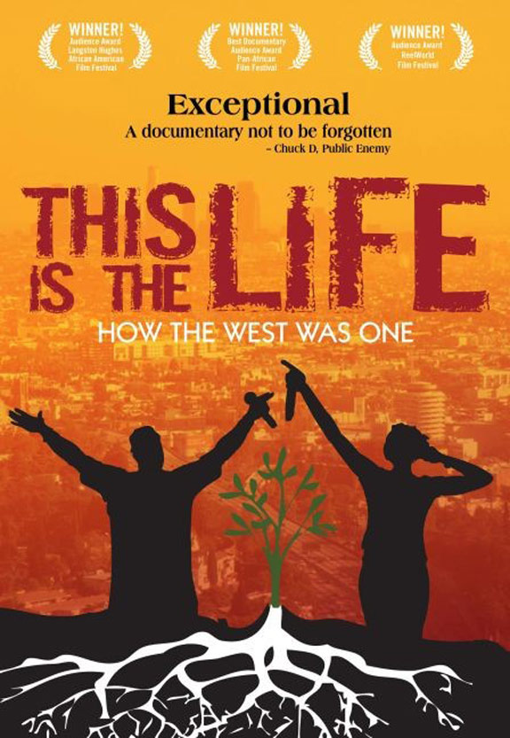 This is the Life Poster #1