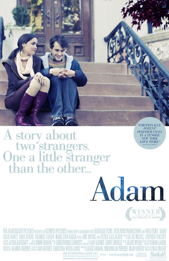 Adam Poster #1