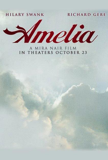 Amelia Poster #1