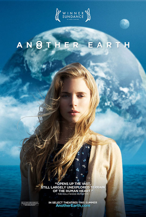 Another Earth Poster #2
