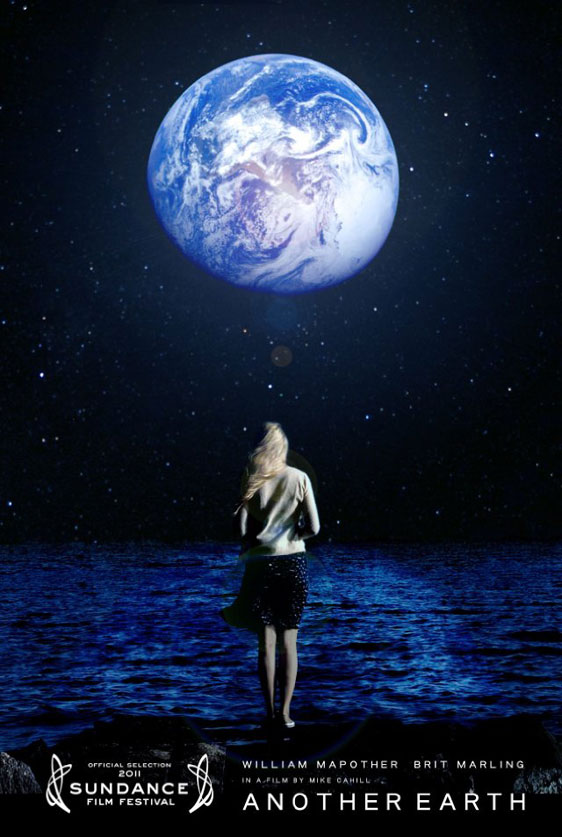 Another Earth Poster #1