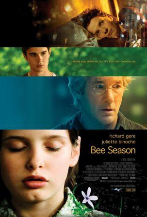 Bee Season Poster #1