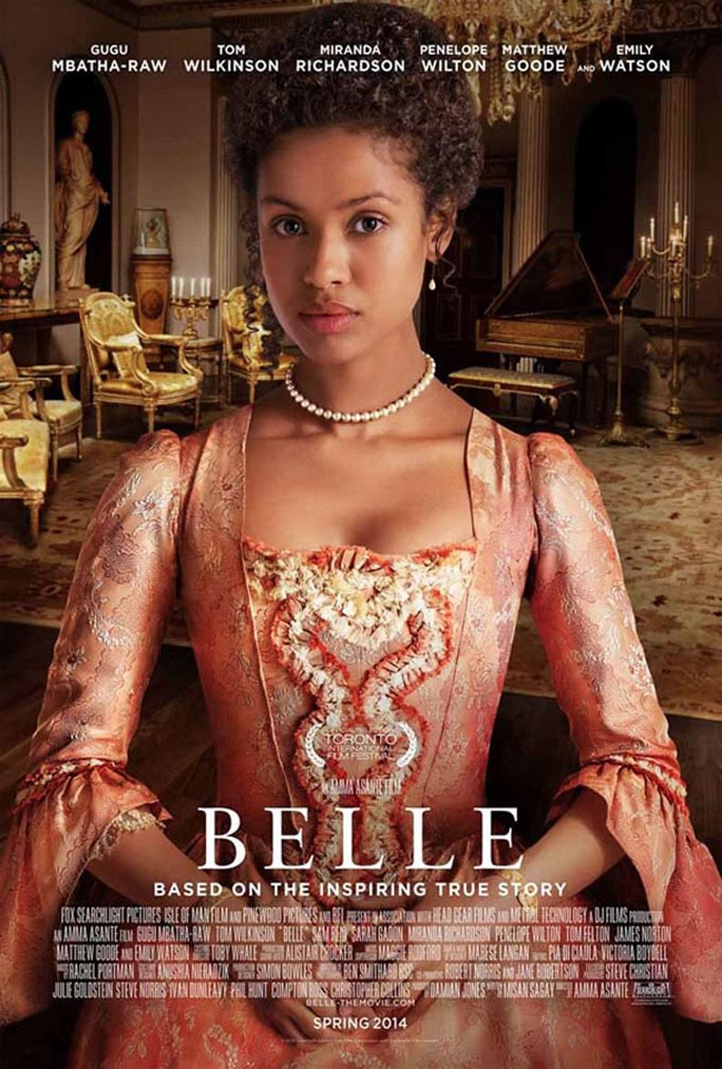 Belle Poster #1