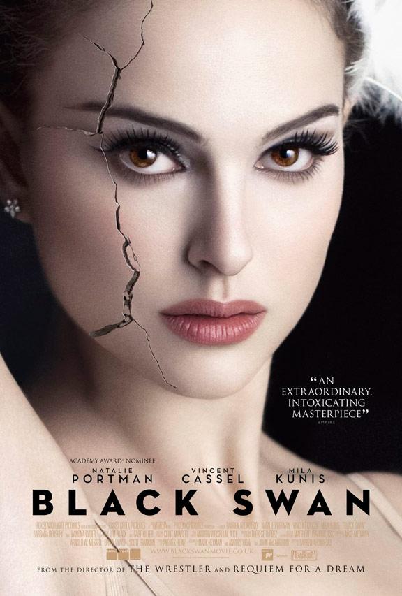 Black Swan Poster #6