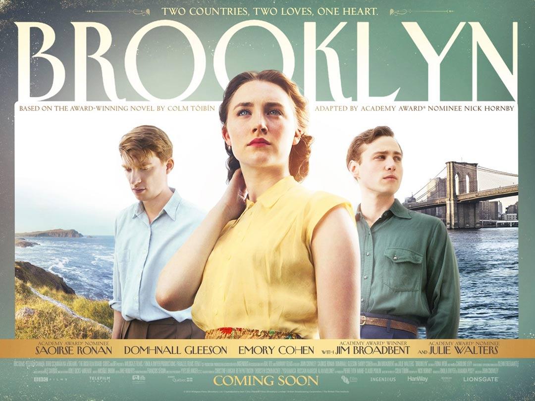 Brooklyn Poster #1
