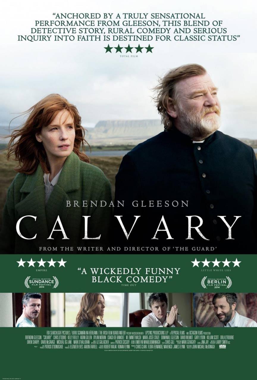 Calvary Poster #1