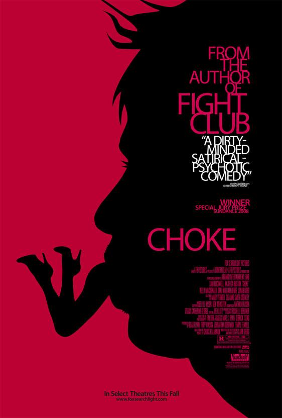 Choke Poster #1