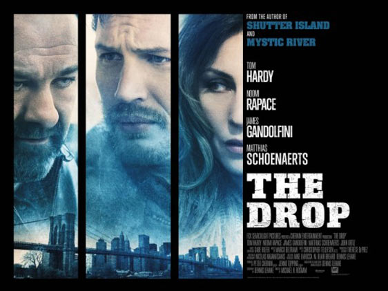 The Drop Poster #2