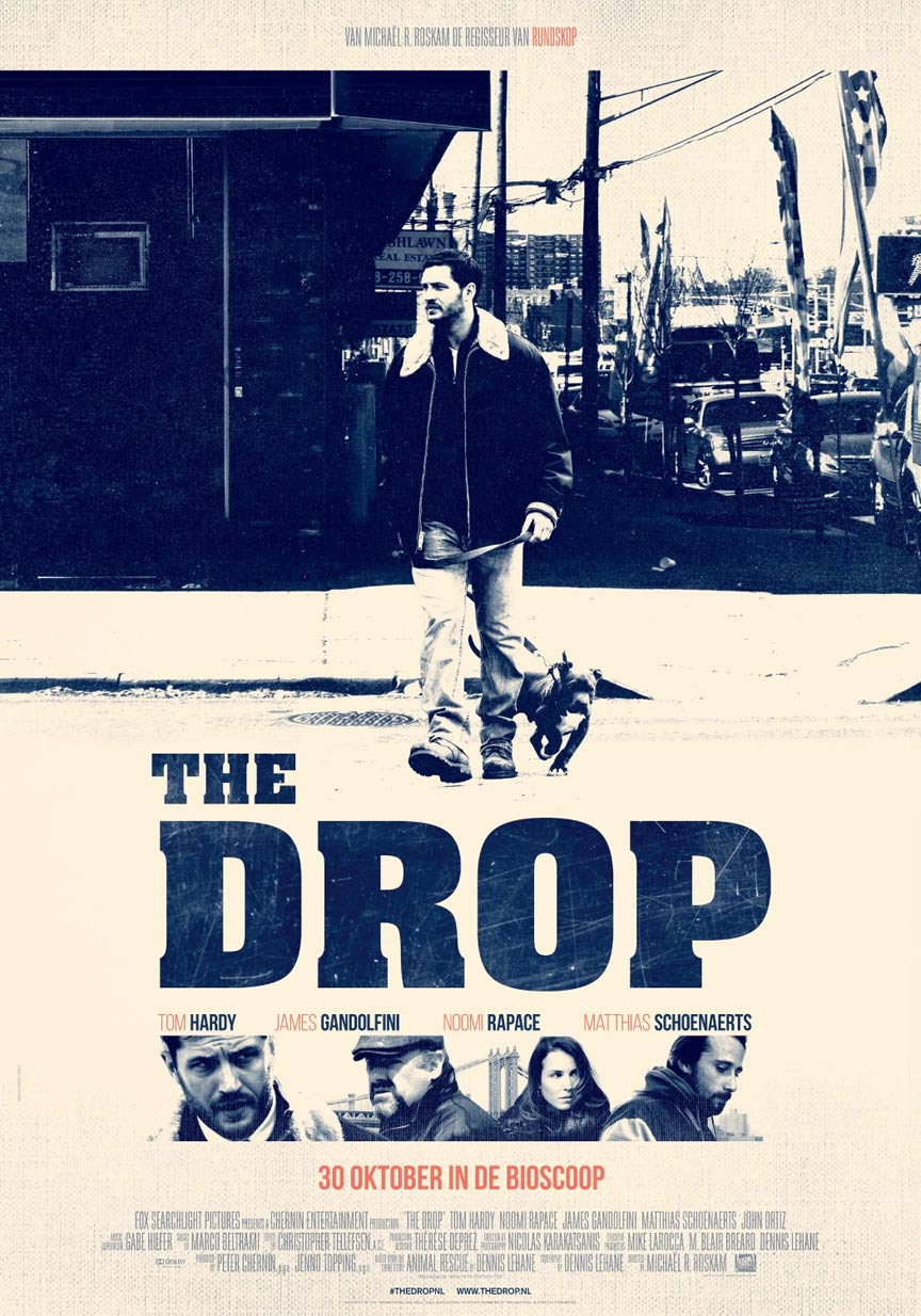 The Drop Poster #3