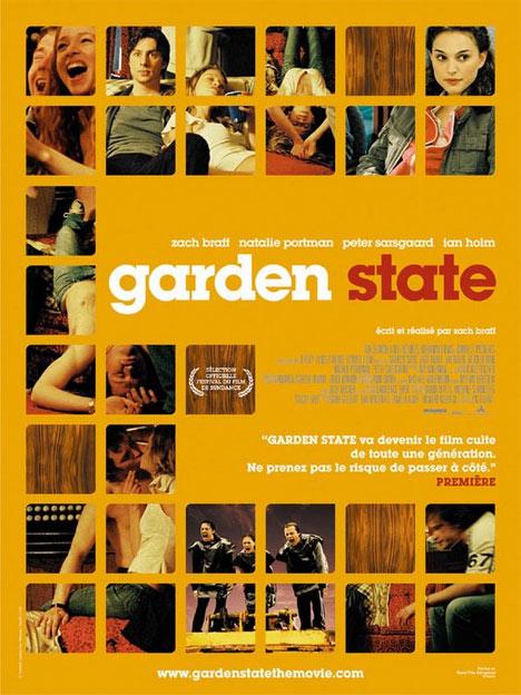 Garden State Poster #1