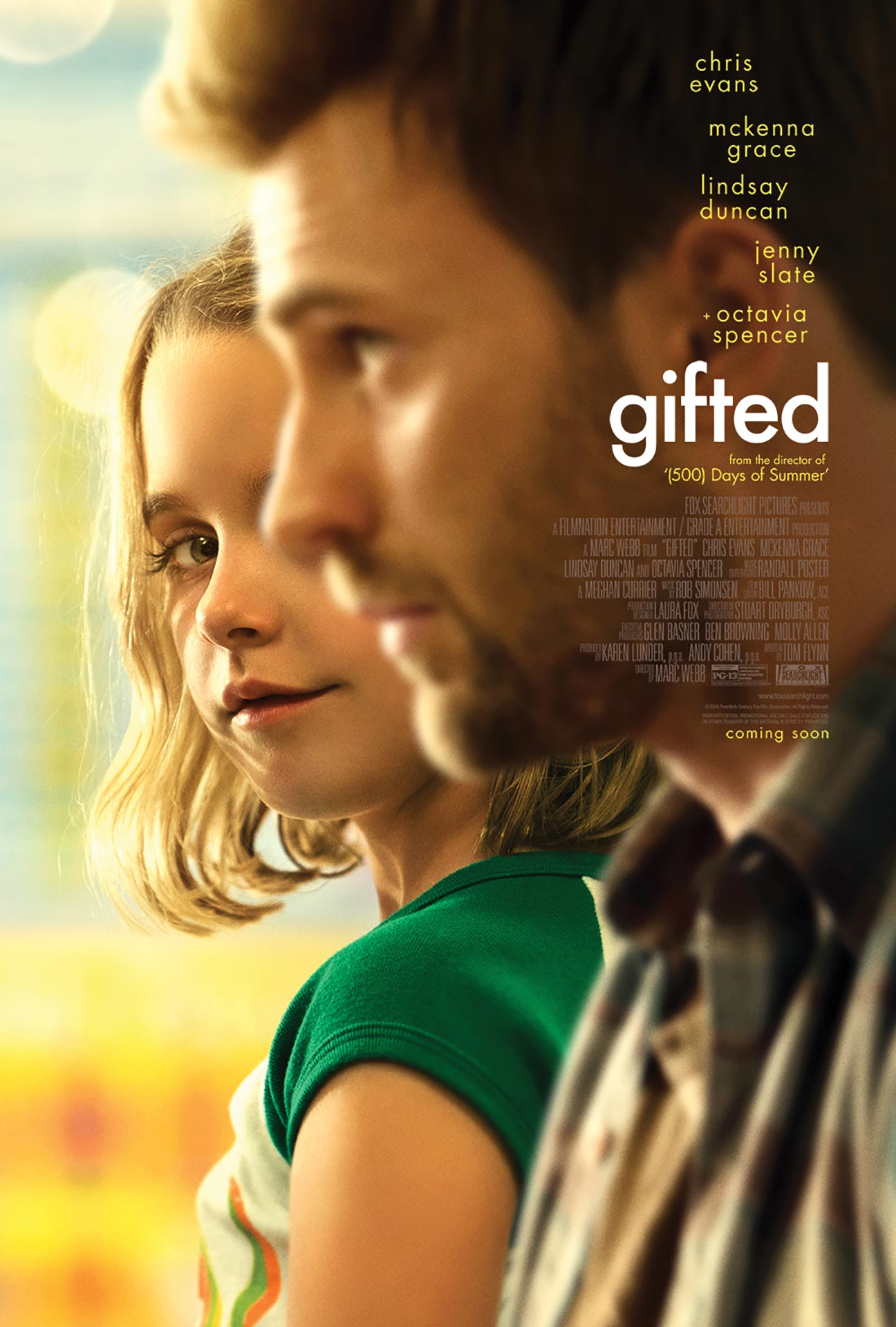 Gifted Poster #1