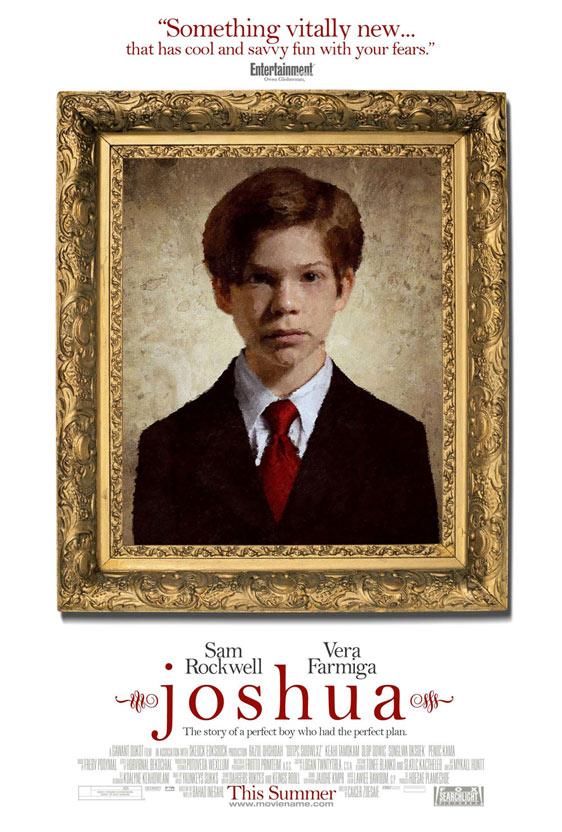 Joshua Poster #2
