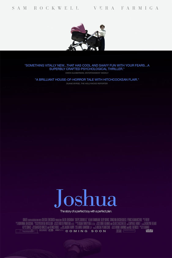 Joshua Poster #4