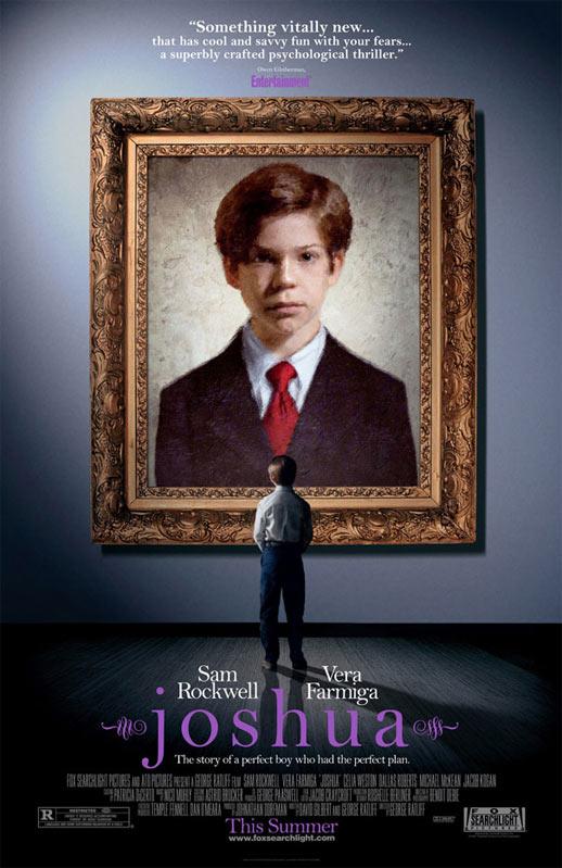 Joshua Poster #1
