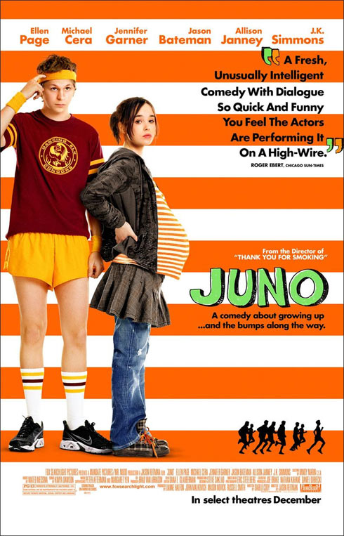 Juno Poster #1