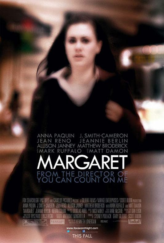 Margaret Poster #1