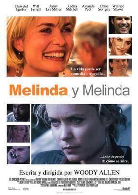 Melinda and Melinda Poster #1