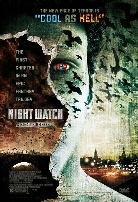 Night Watch Poster #1