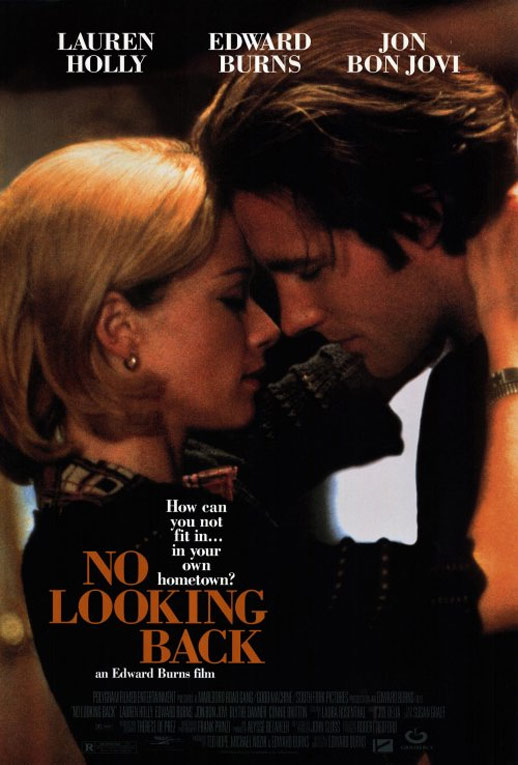 No Looking Back Poster #1