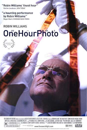 One Hour Photo Poster #1