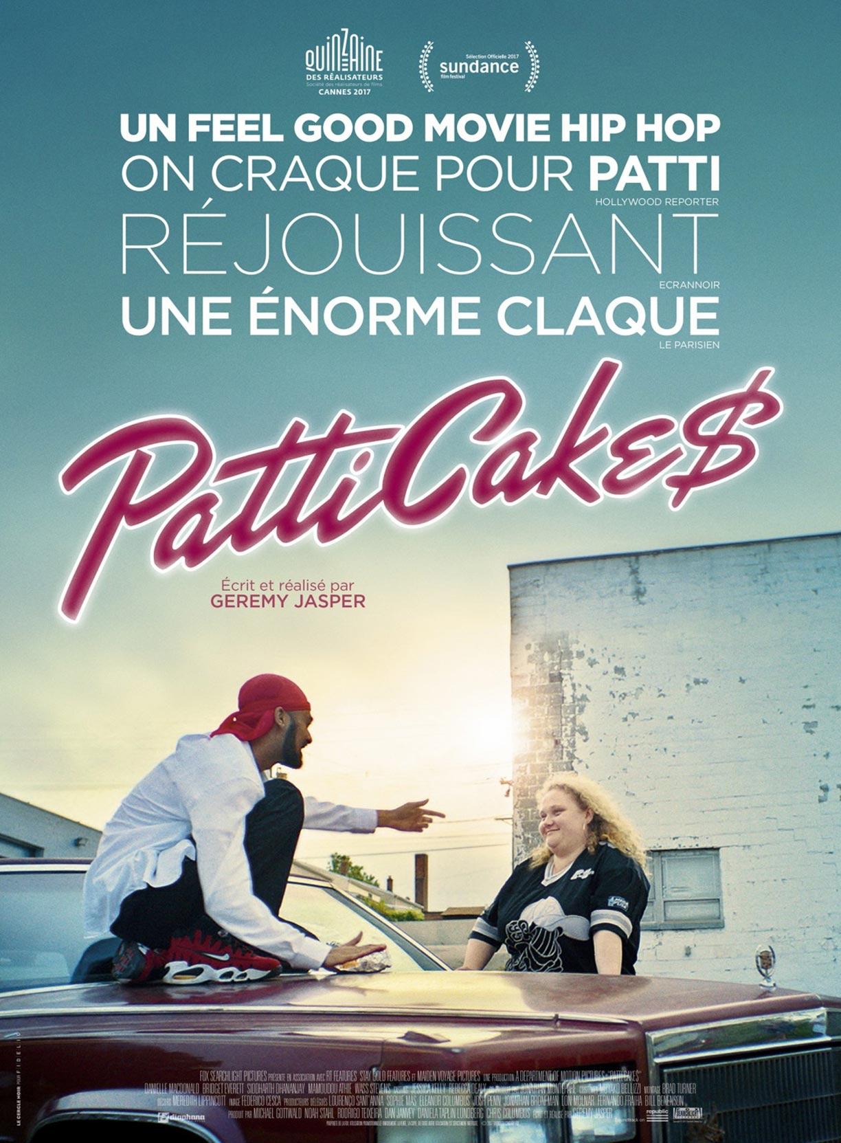 Patti Cake$ Poster #1