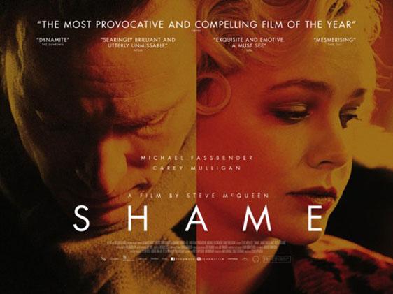 Shame Poster #4