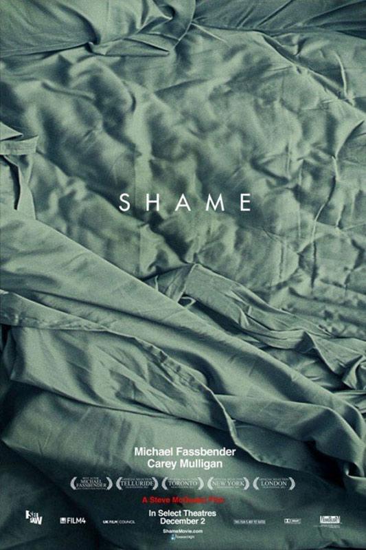 Shame Poster #1