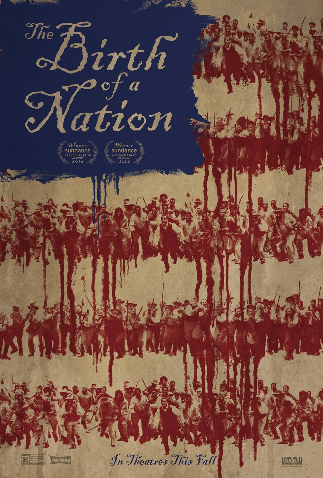 The Birth of a Nation Poster #1