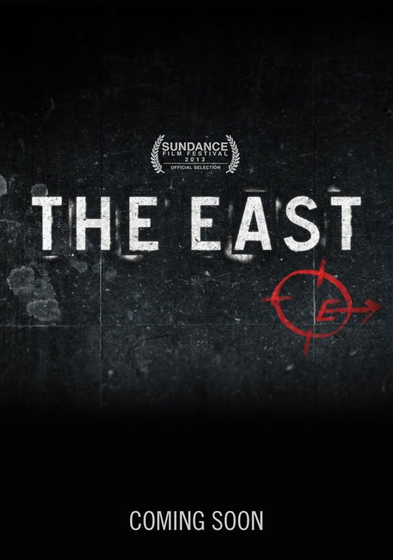 The East Poster #1