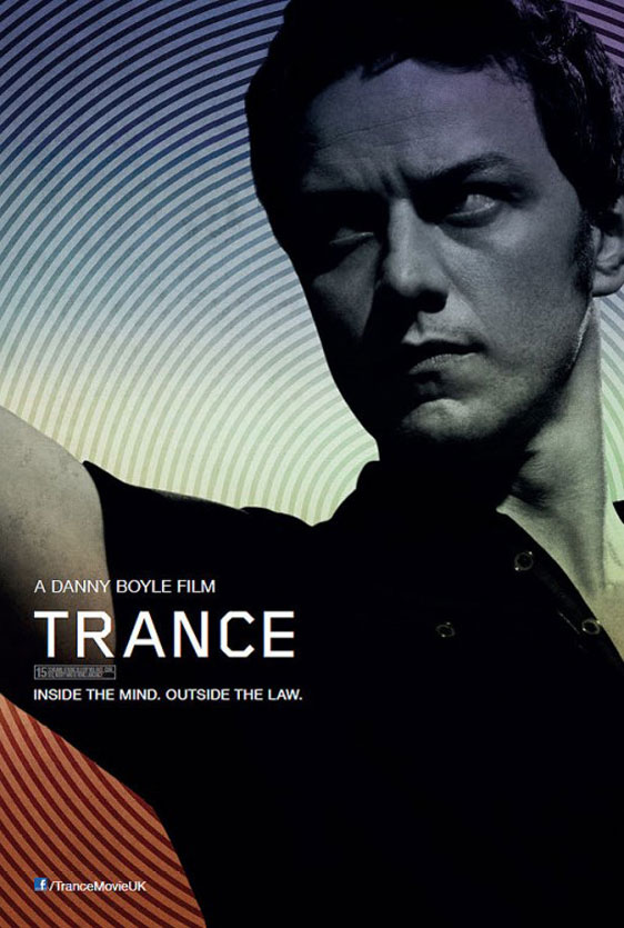 Trance Poster #7