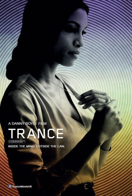 Trance Poster #8