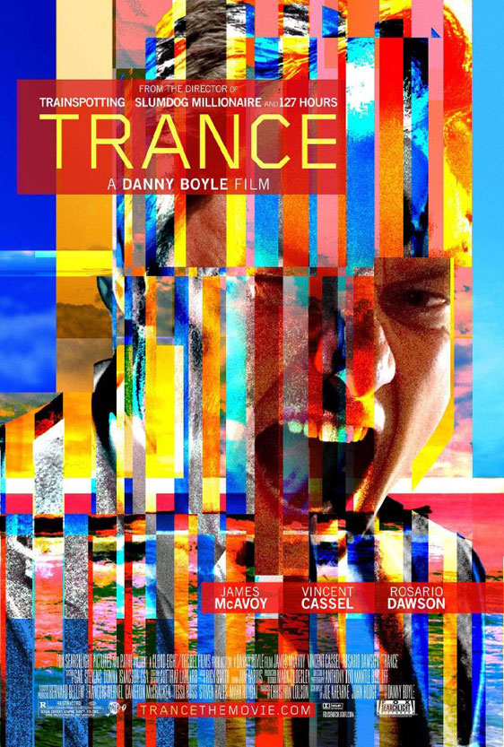 Trance Poster #1