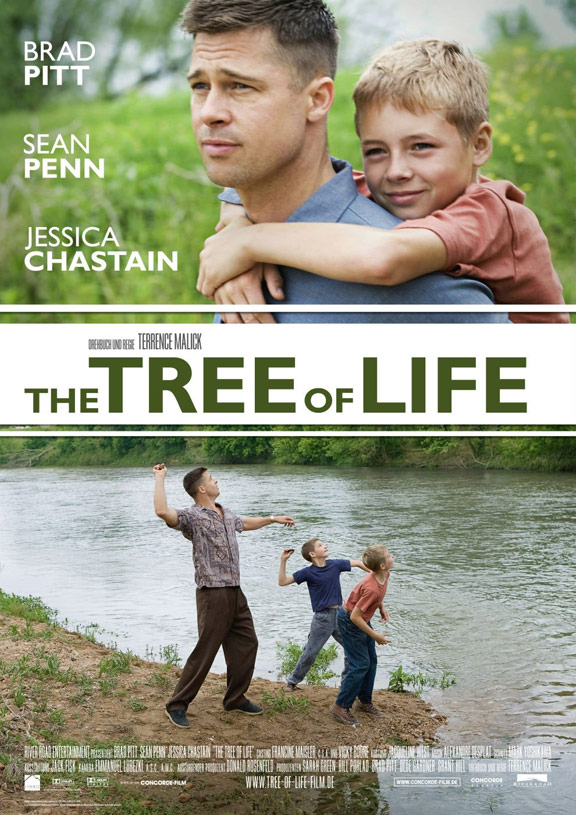 The Tree of Life Poster #4