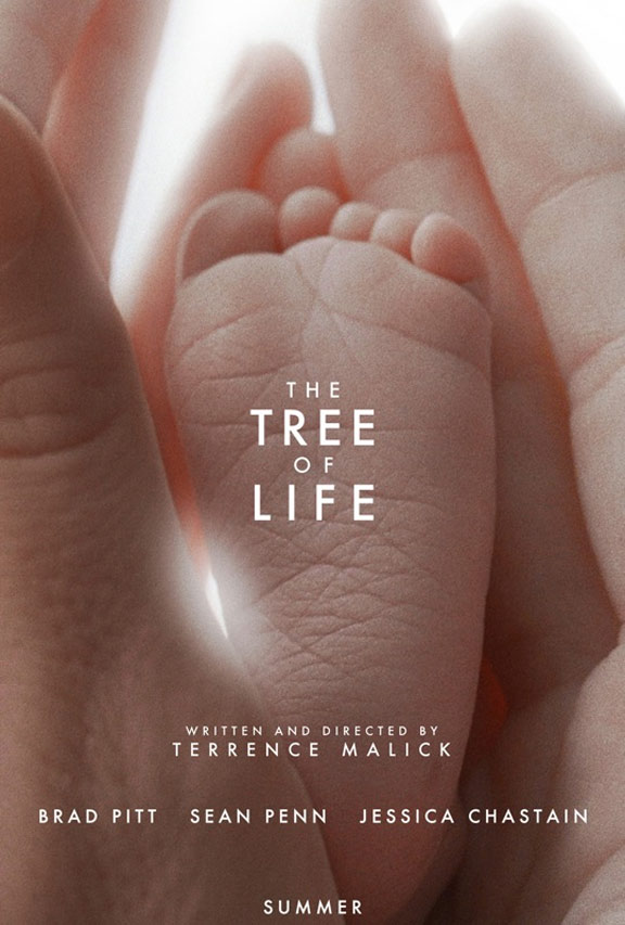 The Tree of Life Poster #1