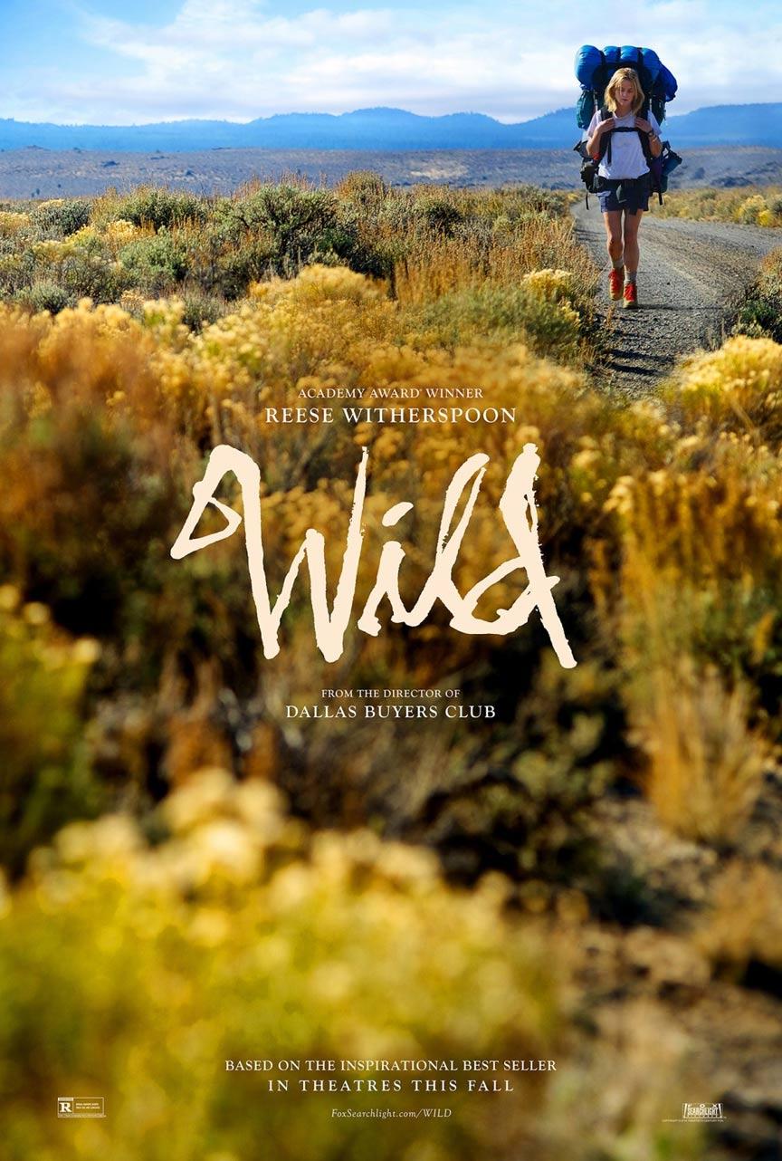 Wild Poster #1
