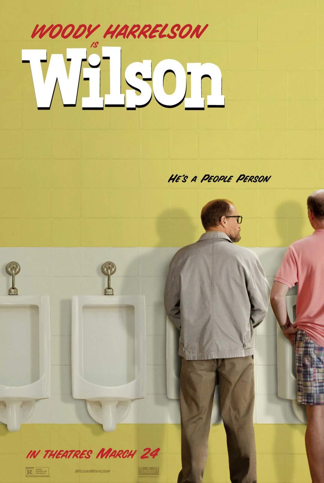 Wilson Poster #2