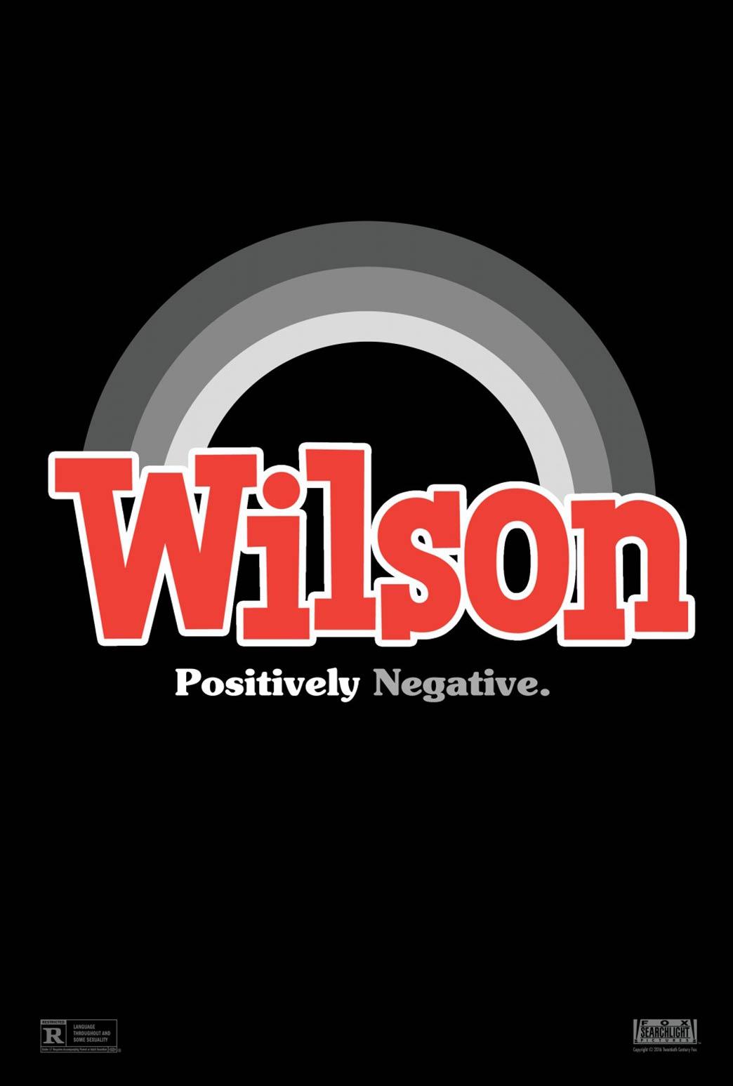 Wilson Poster #1