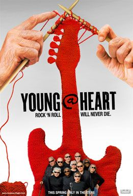 Young at Heart Poster #1