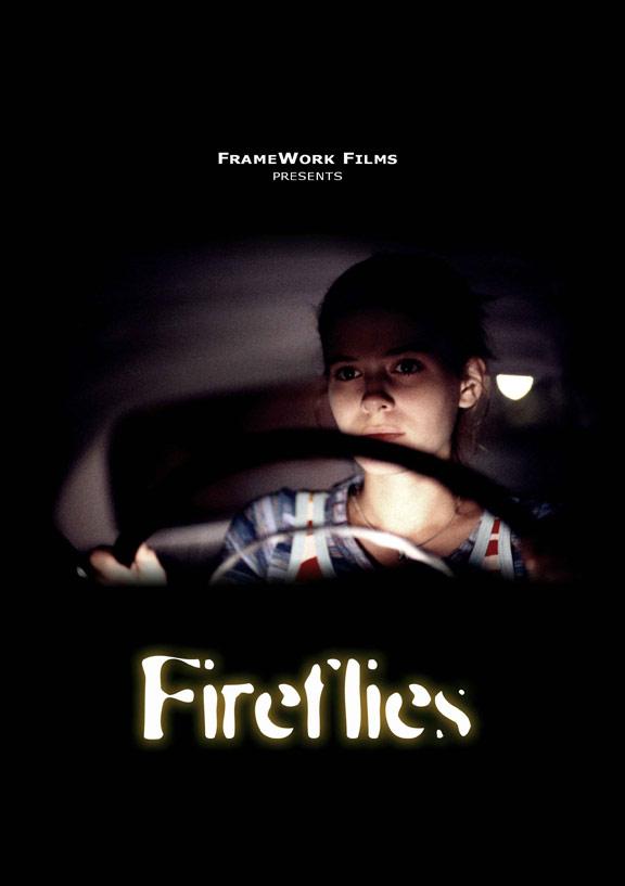 Fireflies Poster #1
