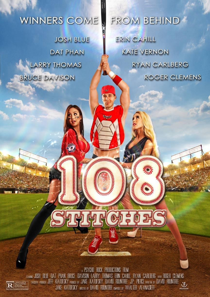 108 Stitches Poster #1