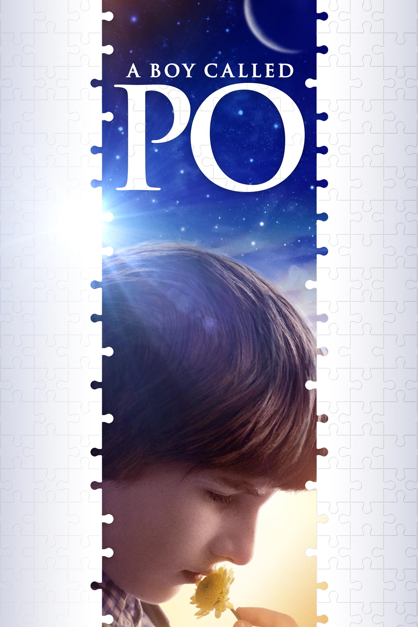 A Boy Called Po Poster #1