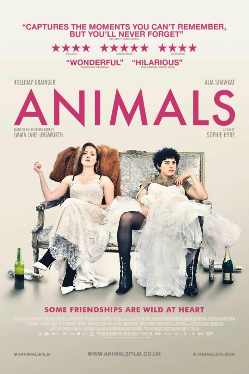 Animals Poster #1