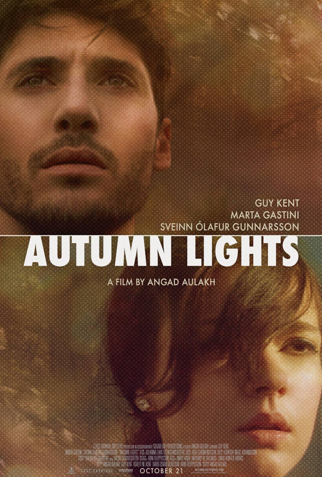 Baixar Autumn Lights Legendado Torrent