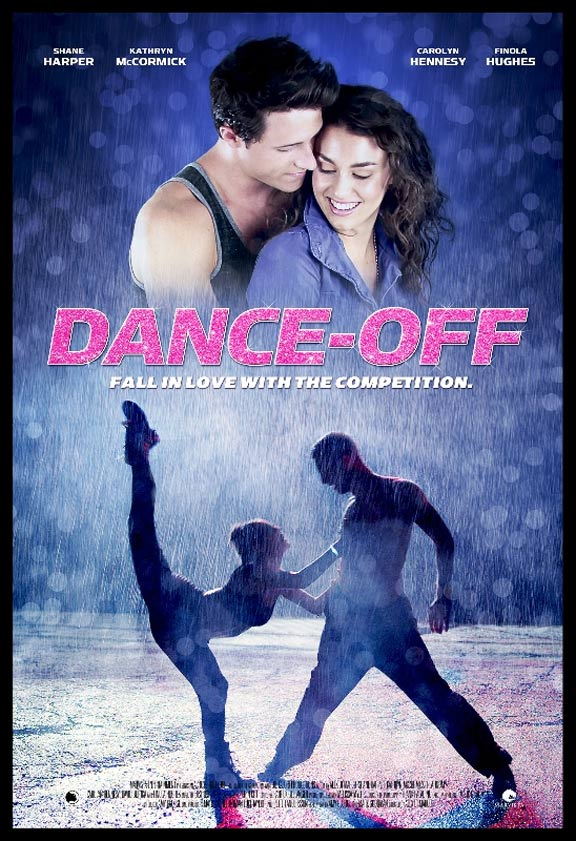 Image result for dance off poster