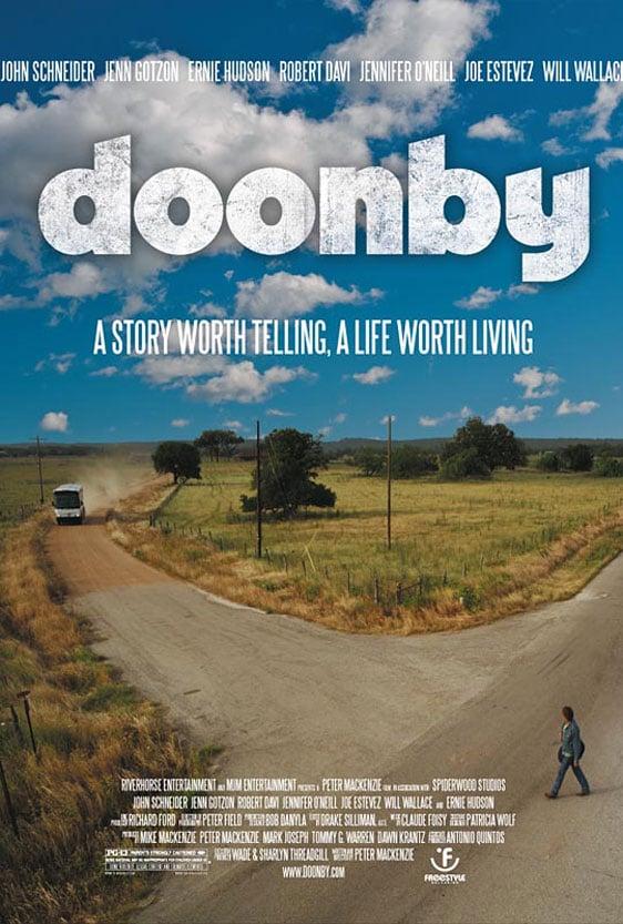 Doonby Poster #1