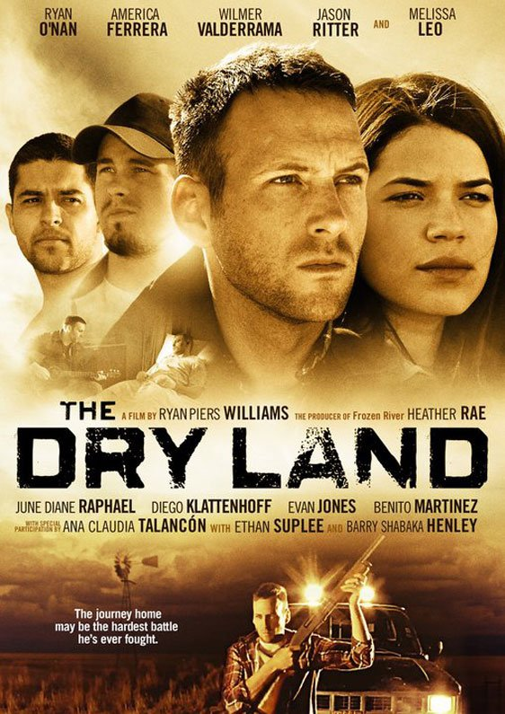 The Dry Land Poster #3