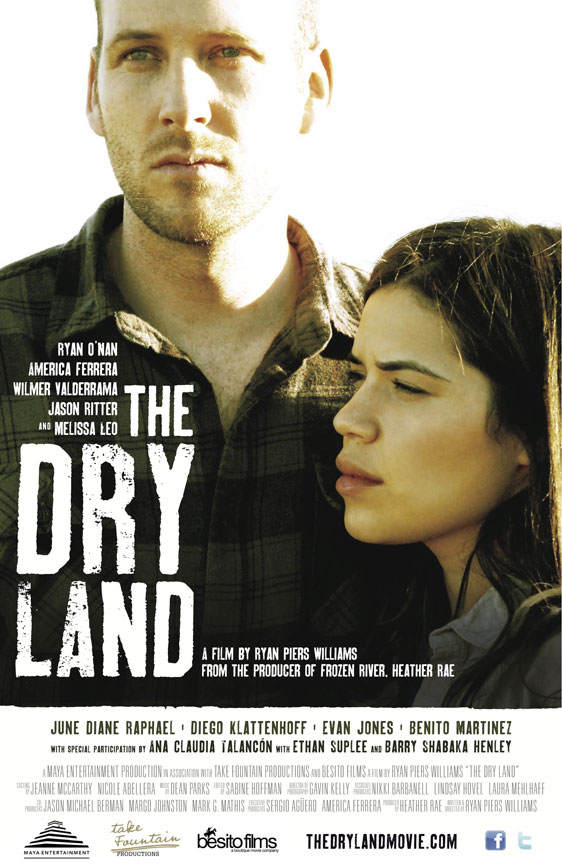 The Dry Land Poster #1