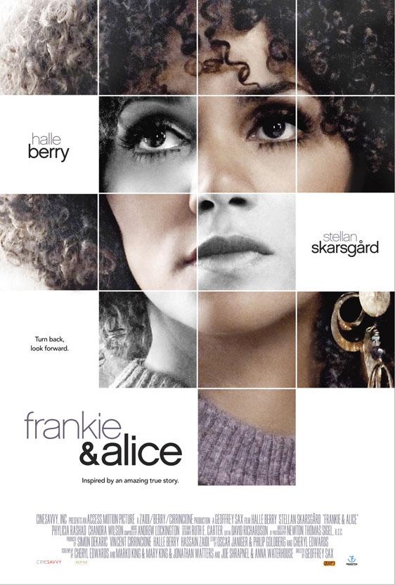 Frankie & Alice Poster #1